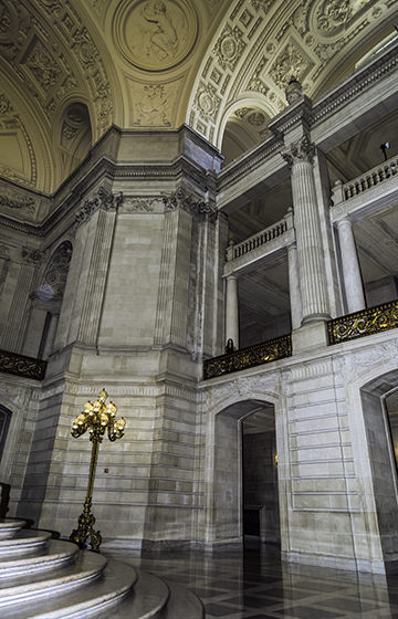 affordable and on short notice available san francisco city hall wedding photography